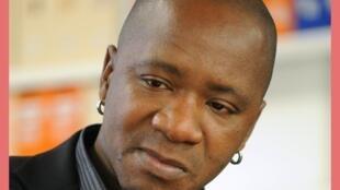 Wilfried N'Sondé est congolais, et l'auteur de trois romans poignants sur les jeunes de la banlieue en mal d'existence.