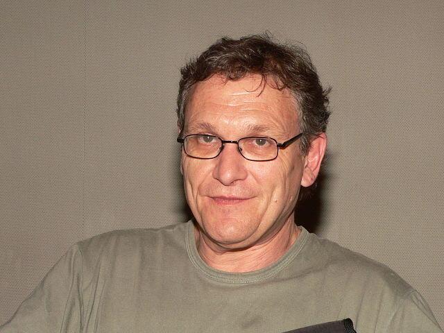 Rony Brauman.
