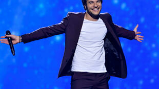 Амир Хаддад представил Францию на «Евровидении» 2016 года
