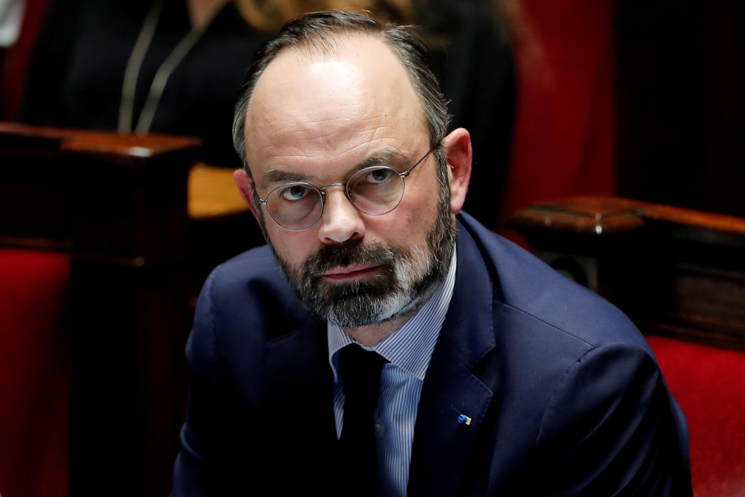 «Les mesures du stade 3 seront déclenchées sur tout le territoire quand ce sera nécessaire, pas avant», a déclaré ce vendredi soir le Premier ministre Édouard Philippe.