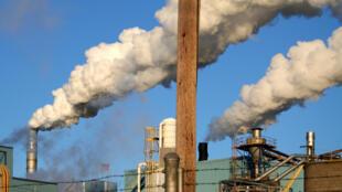 Emissões de CO2 batem recorde em 2012, segundo relatório da Agência Internacional de Energia publicado nesta segunda-feira (10).