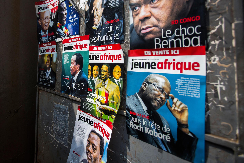 000_187968 Jeune Afrique