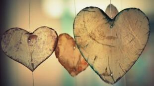 La Saint-Valentin est la fête des amoureux.