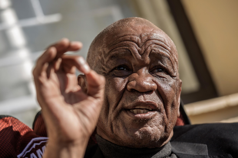 Firaministan Lesotho Thomas Thabane