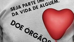 17 de outubro, dia mundial da doação de orgãos