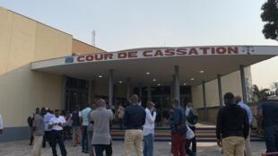Jean-Jacques Mamba est jugé par la Cour de cassation.