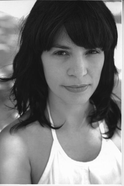 Teona Strugar Mitevska, actrice, réalisatrice