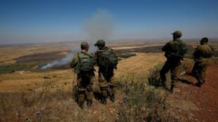 La Syrie et Israël concluent un échange de prisonniers