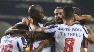 FC Porto - SC Braga - Futebol - Desporto - Football - Liga Portuguesa
