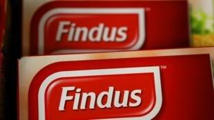 Carne de cavalo detetada em pratos preparados pela marca Findus