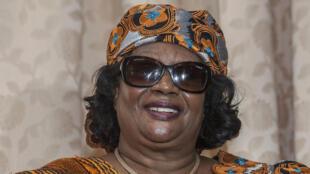 Rais wa zamani wa Malawi, Joyce Banda.