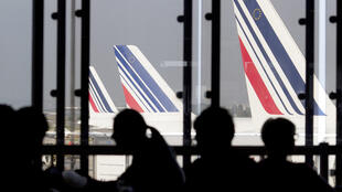 Air France posted a 7.1 billion euro ($8.4 billion) loss in 2020 as its business, like that of the rest of the world's airlines, suffered from coronavirus restrictions which all but grounded global air traffic.