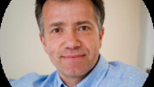 O diretor da ONG Vox Public Jean-Marie Fardeau.
