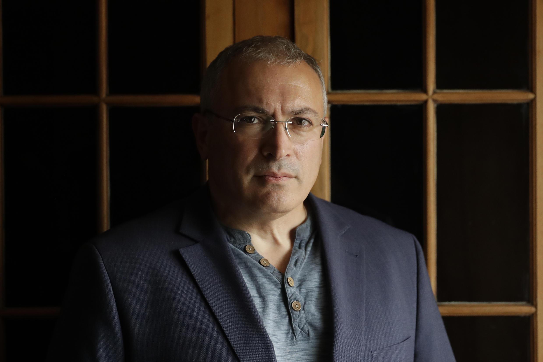 Михаил Ходорковский: санкции должны быть жесткими и точечными.