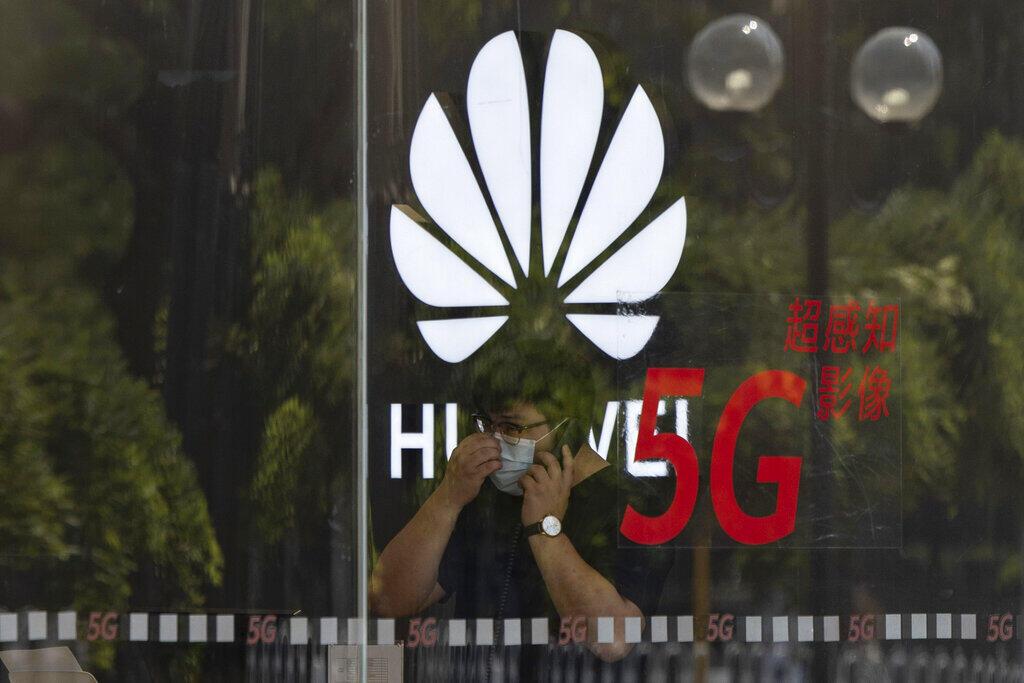 Apesar do Trump, a Huawei se torna líder mundial em smartphones.