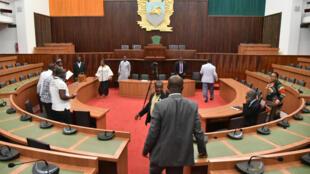 Les élections législatives se tiendront le 18 décembre en Côte d'Ivoire.