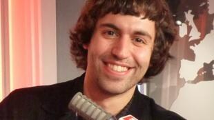 Santiago Esses en RFI