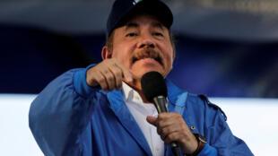 Daniel Ortega lidera de uno de los gobiernos que más viola los derechos humanos en América Latina, denuncia Human Rights Watch.