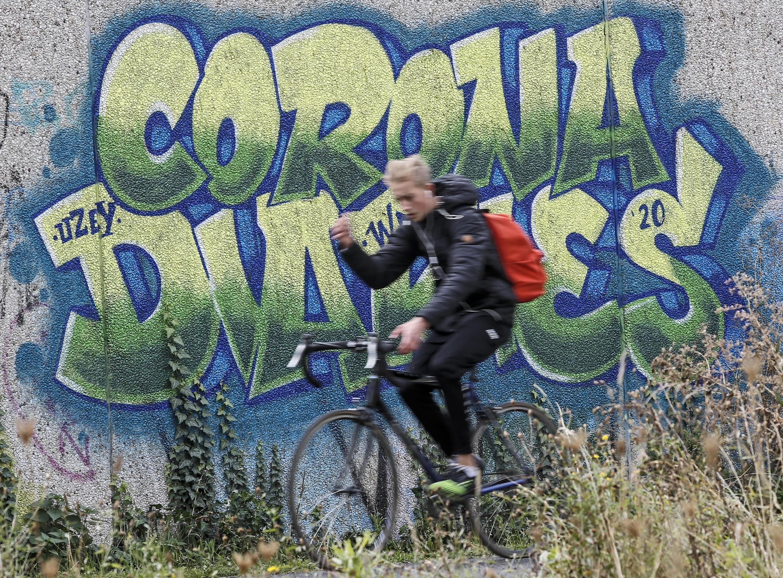 Coronavirus Germany Alemanha