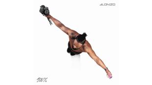 L'album 100% d'Alonzo est sorti le 25 août 2017.