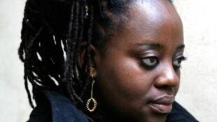 Maboula Soumahoro.