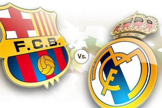 El clásico tsakanin Barça da Real