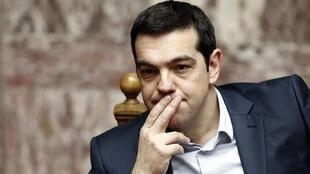 Le gouvernement d'Alexis Tsipras veut combattre la corruption.