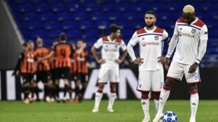 L'Olympique lyonnais joue son avenir en Ligue des champions face au Shakhtar Donetsk.