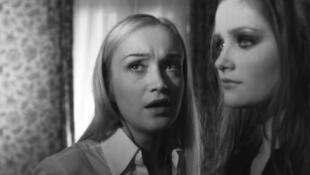 « Mortem », un film en noir et blanc réalisé par Eric Atlan.