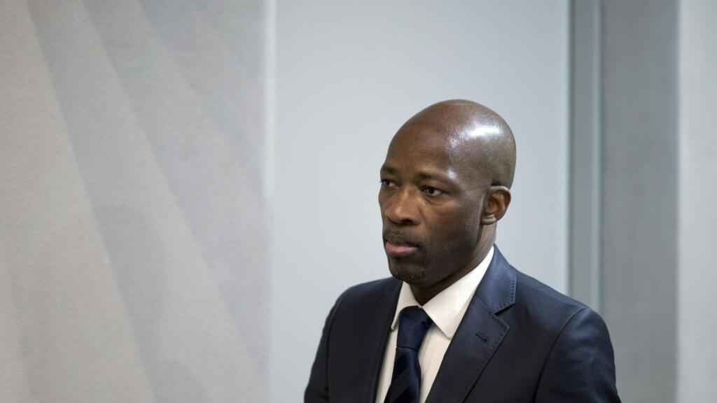Côte d'Ivoire: la procédure de retour de Charles Blé Goudé «suit son cours»