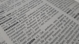 El diccionario Le Petit Robert fue el primero en incorporar los términos femeninos para ciertas profesiones.