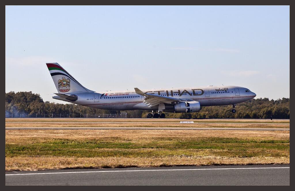 Les voyageurs «haut de gamme» de Etihad Airways ont désormais le choix entre quatre plats.