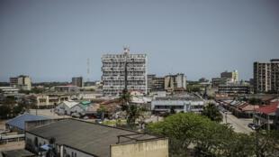 Cidade da Beira