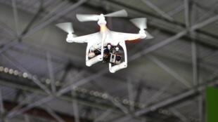 La multiplicación de incidentes con drones preocupa a los pilotos.