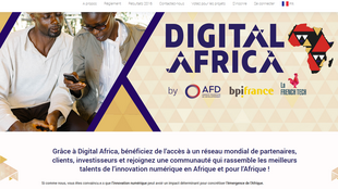 Le Digital Lab nouvelle formule disposera dès 2019 d'un fonds de 65 millions d'euros afin d'accompagner les jeunes pousses africaines.