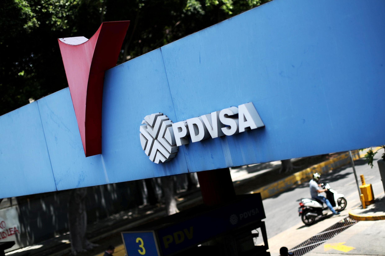 Minée par la mauvaise gestion et la corruption, l'entreprise publique pétrolière PDVSA a vu sa production fondre et ses infrastructures se détériorer au fil des ans.