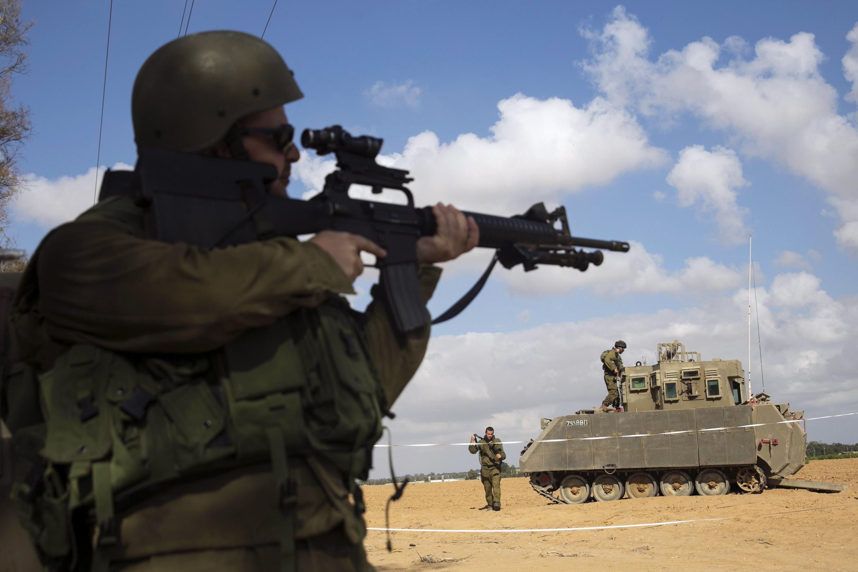 As hostilidades entre Israel e o Hamas recomeçaram logo após o final da trégua humanitária desta quinta-feira (17).