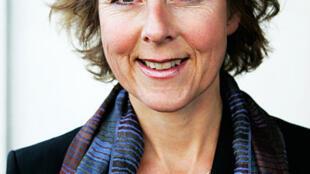 Connie Hedegaard, Comissária europeia responsável pelo Clima, que fracassou na provação da proposta.