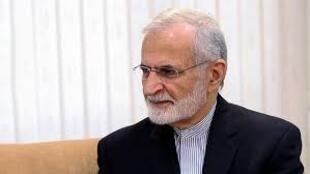 کمال خرازی، وزیر امور خارجۀ پیشین جمهوری اسلامی ایران و رئیس شورای راهبردی روابط خارجی این کشور