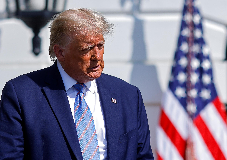 Дональд Трамп сообщил, что заразился коронавирусом