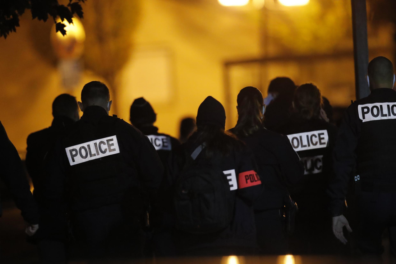 В полиции подчеркивают, что угроза террористической атаки во Франции остается высокой
