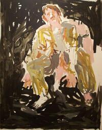 « Un peintre moderne » (2007).