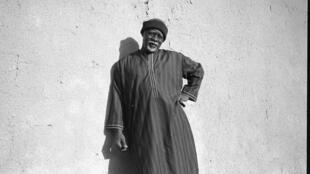 Mammane Sani à Niamey.