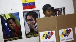 Urnas para a eleição dos membros da Assembleia Constituinte da Venezuela abriram às 6h locais deste domingo (30).