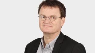 Christophe Boisbouvier.