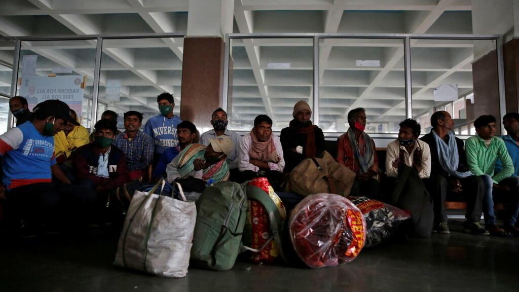 Inde: le meurtre de travailleurs migrants dans le Cachemire sème la peur d'un nouvel embrasement