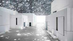 O Louvre de Abu Dhabi abre suas portas ao público no dia 11 de novembro
