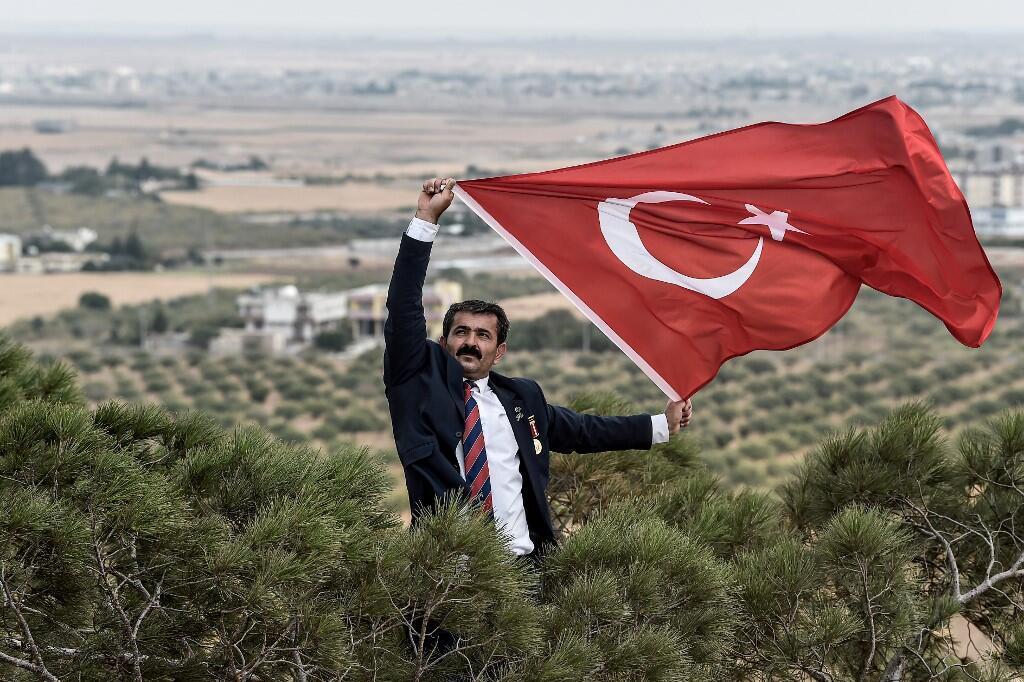فیگارو: یکی از رﺆسای شورای نیروهای دمکراتیک سوریه میگوید که اردوغان به خواسته های خود در این کشور دست یافته است