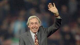 Gordon Banks won the World Cup with England in 1966.