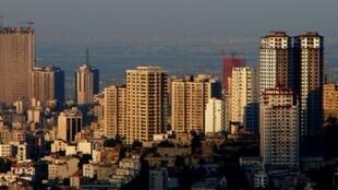 برج سازی در تهران دارای ضابطه نیست